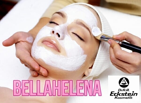 Dr.R.A.Eckstein Repair Kasvohoito Kauneushoitola BellaHelena Oulu
